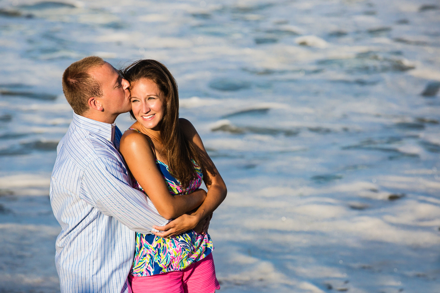 Point Pleasant Beach Engagement Session-02