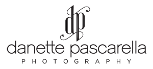 Danette Pascarella Photography logo